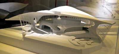 Eero Saarinen at MODA | TWA Terminal at JFK