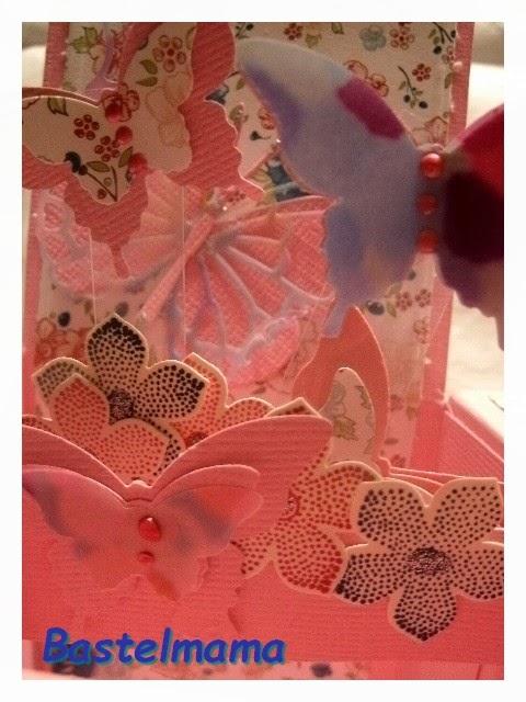 Schmetterlinge, Geburtstag