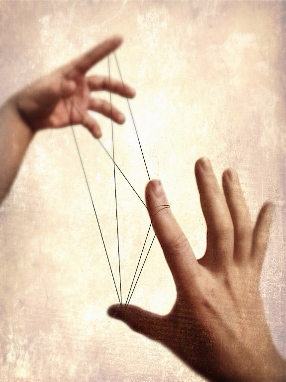 The Cat's Cradle © Alex Visage
