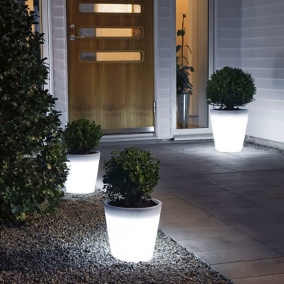 Don 39 T Pin That Glow In The Dark Planters