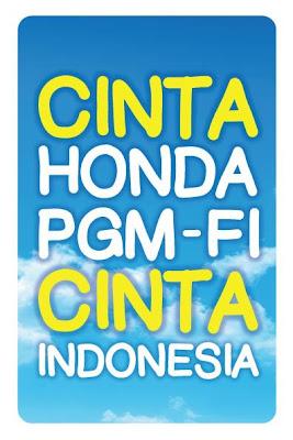 -= Event Dari HONDA =-