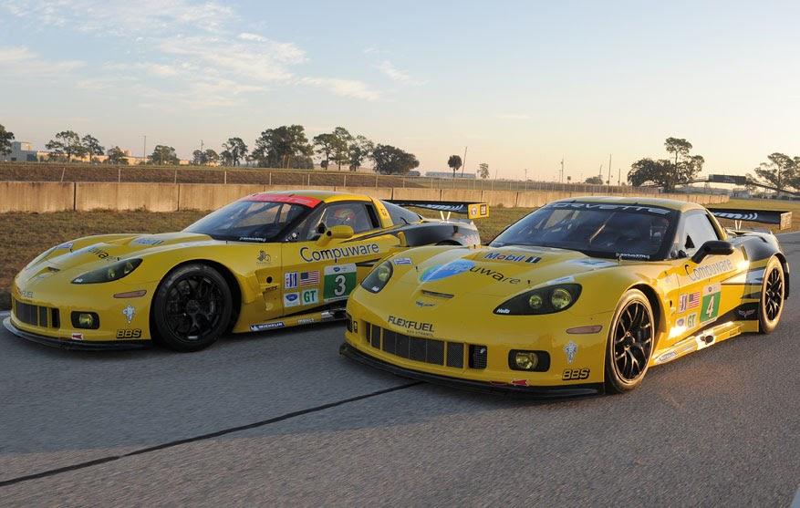 The Motorsports Report Alms Racing Season Opens In