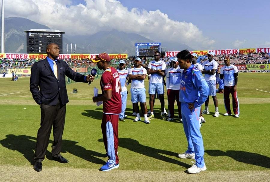 West Indies Pull Out of India Tour