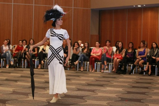 miss world 2011 talent fast track competition