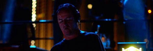 Sasha - DJ Mag Studio Sessions - 12-09-2014