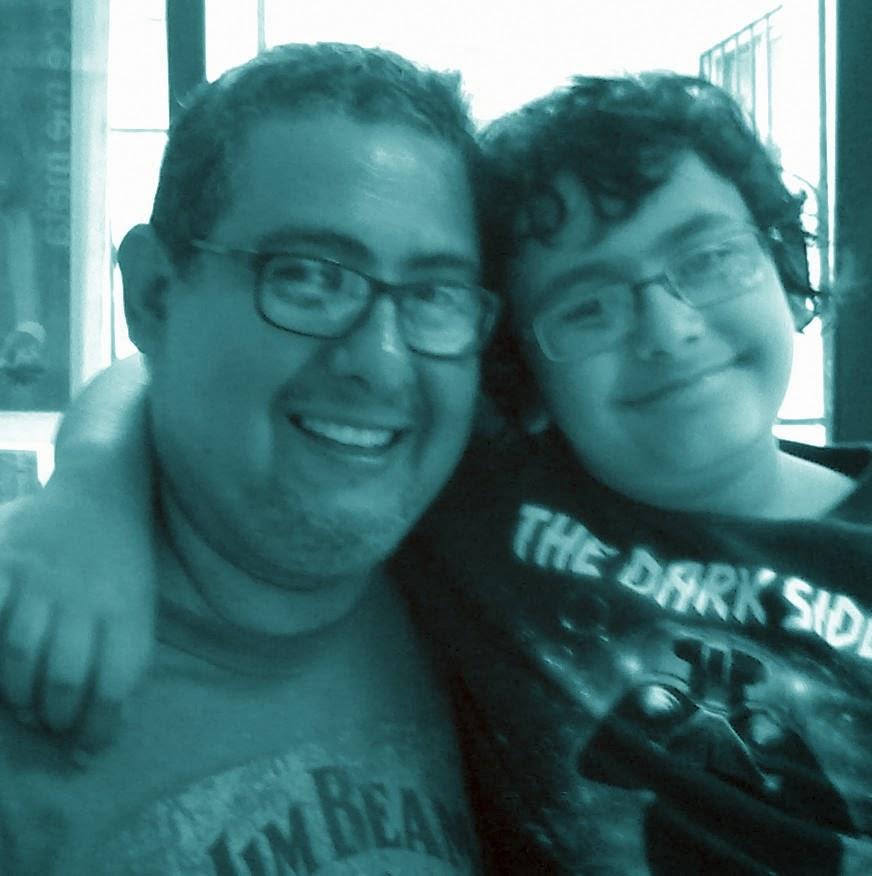 Con José Tomás