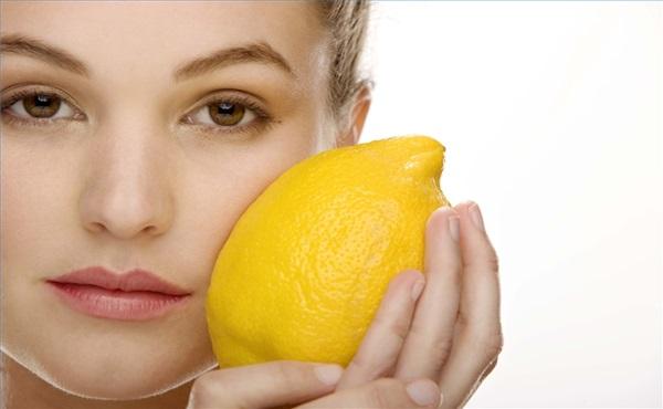 Como Tirar tinta Preta do Cabelo com Limão