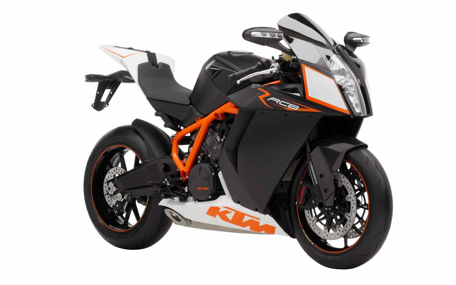 ktm rc8 car interior design. Black Bedroom Furniture Sets. Home Design Ideas