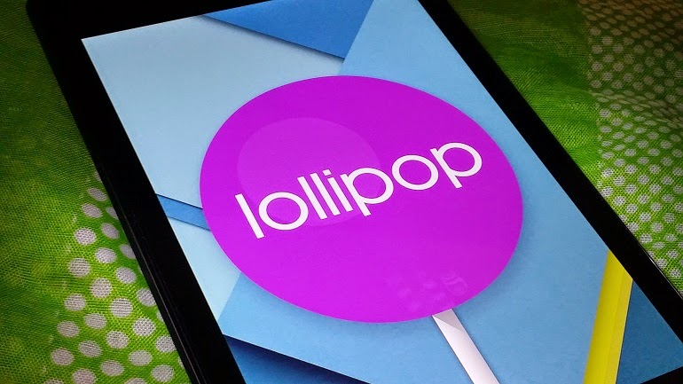 Download Wallpaper Android Lollipop Keren
