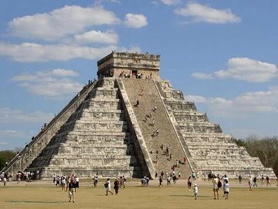 Yucatan turismo