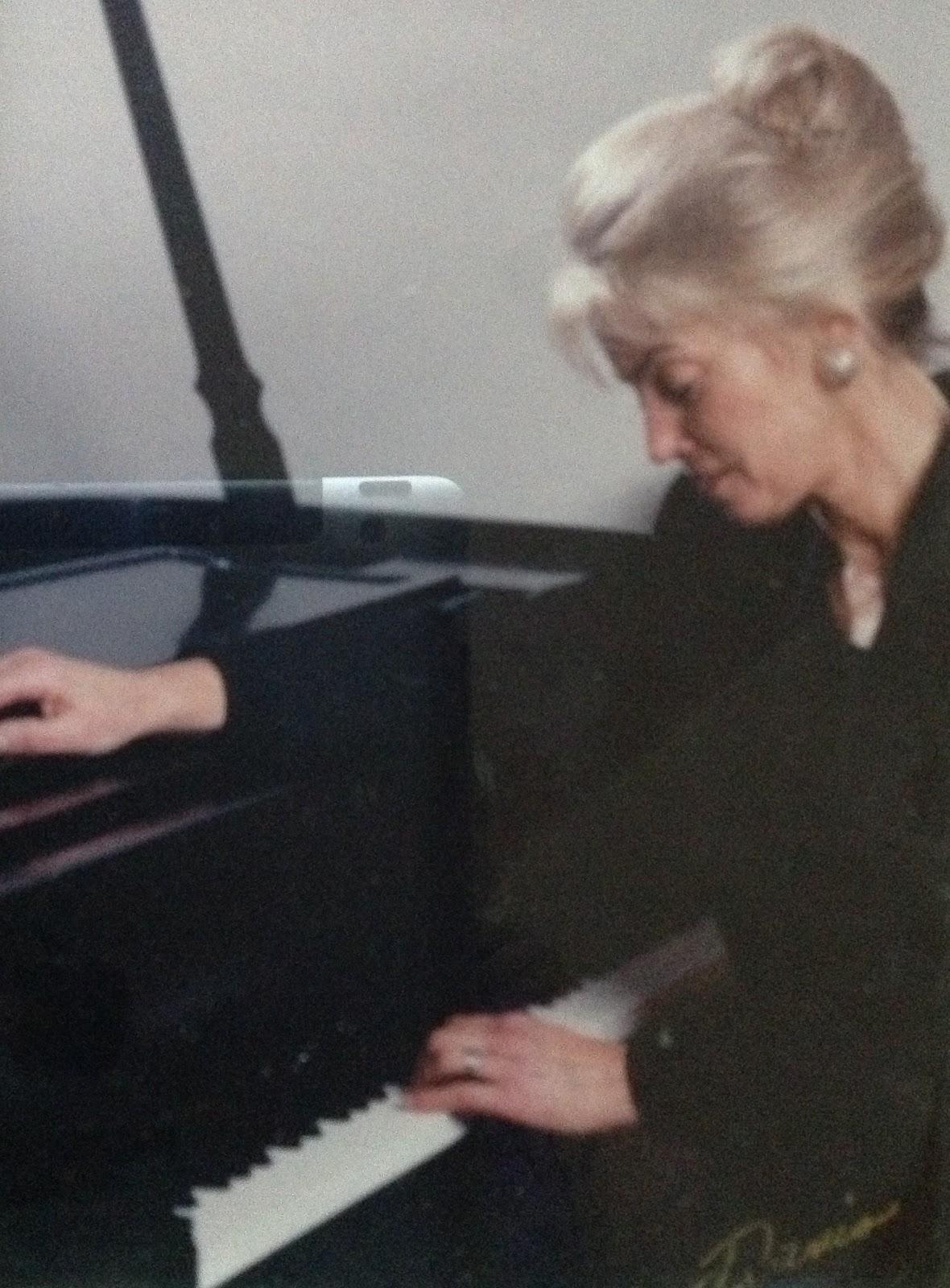 Ellen rose khayat piano studio xflitez Images