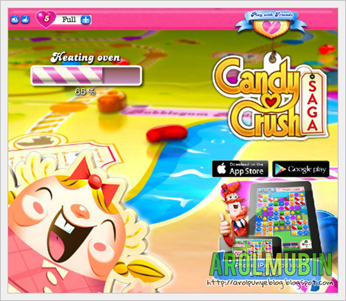 game best, candy crush saga, Facebook