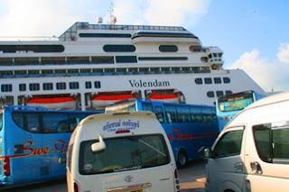 Cruise Tours to Laem Chabanb Port with BangkokAsiaTravel