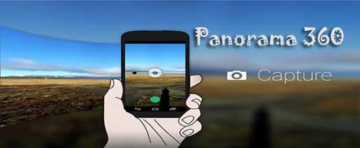 Panorama 360 Apk v4.2.1-v7a