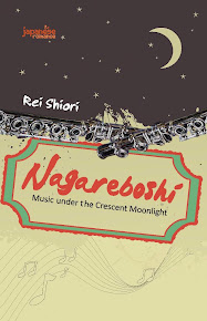 Nagareboshi ~Music Under The Crescent Moonlight~