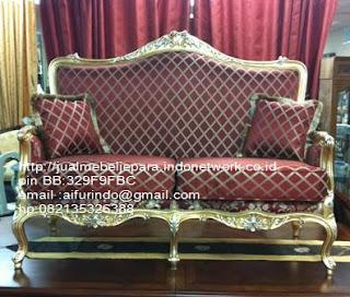 sofa klasik jepara Mebel klasik jepara sofa tamu klasik ukir sofa tamu klasik jati sofa tamu klasik modern sofa tamu klasik duco jepara mebel jati klasik jepara SFTM-33004 sofa tamu klasik high class