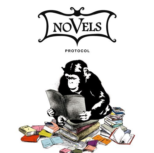 [MUSIC] NOVELS – PROTOCOL (2014.02.12/MP3/RAR)