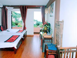 Sapa Unique Hotel 3stars