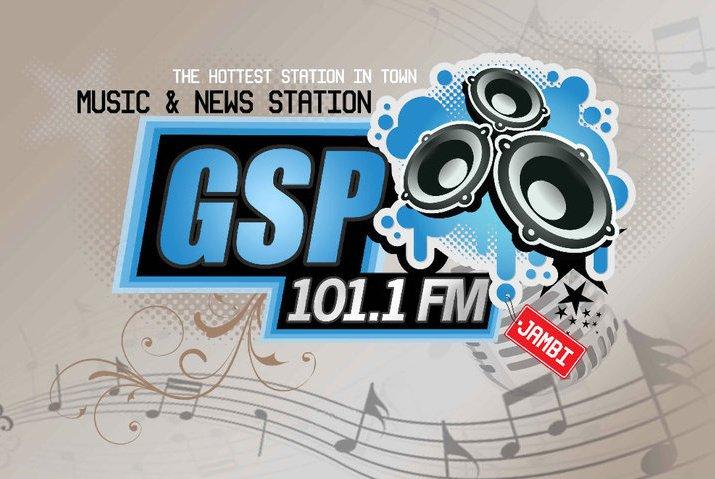 GSP FM Jambi