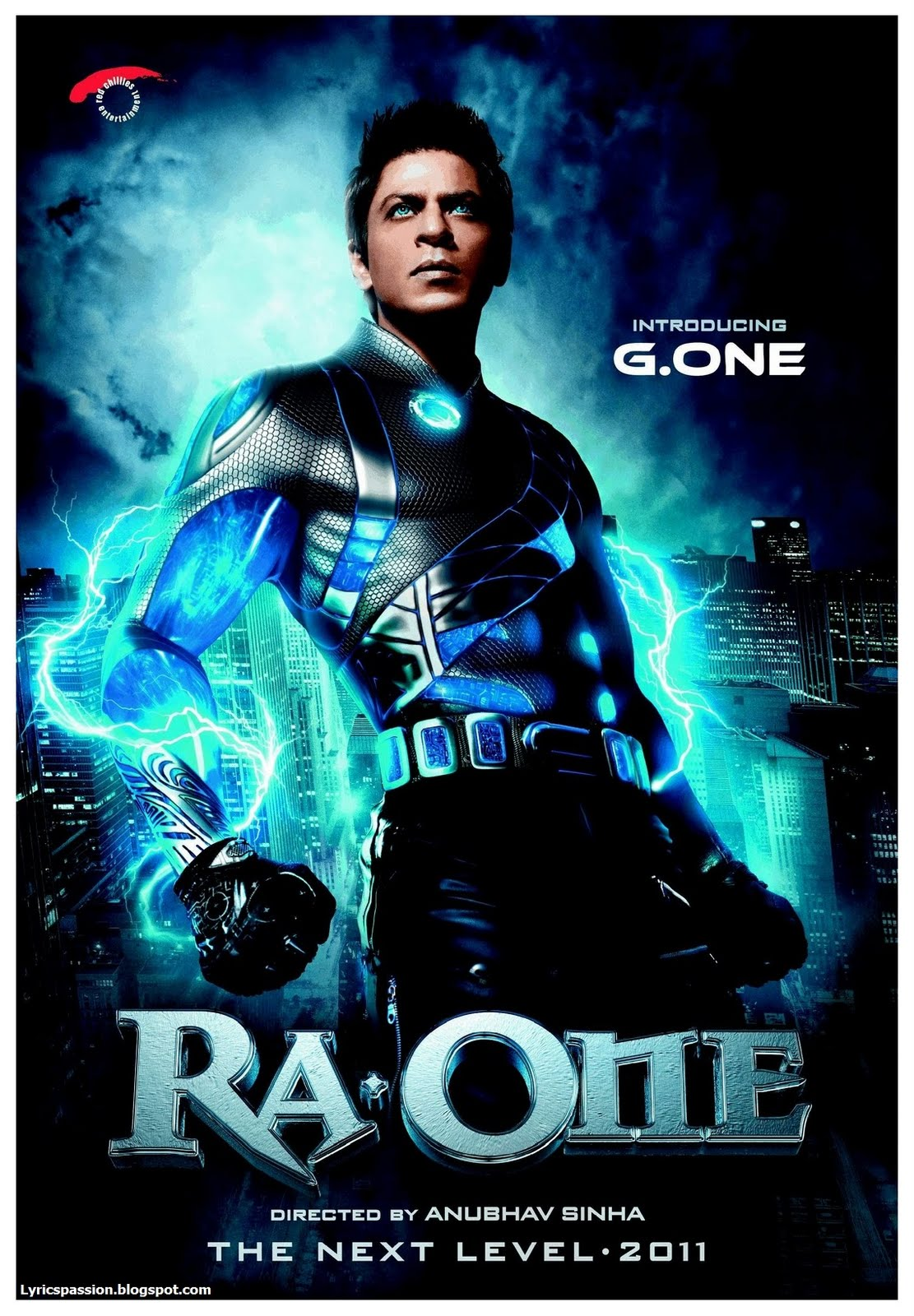 Today Is Most Important Of All Shahrukh Khan Fans Causes Today Realize The Thrilling And Science Fiction Ra One Free Download Hindi Movie Ra One