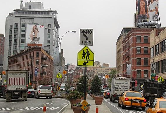 Meatpacking District em Nova York
