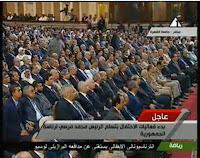 الكنائس المسيحية تشارك الاحتفال بالرئيس المنتخب بجامعة القاهرة اليوم