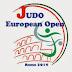EUROPEAN OPEN DE ROMA Y OVERWARD 2014. <BR>15 y 16 de febrero.