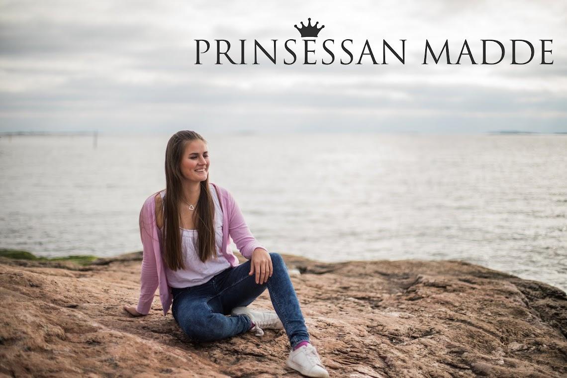 Prinsessan Madde