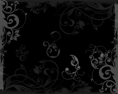 wallpaper black