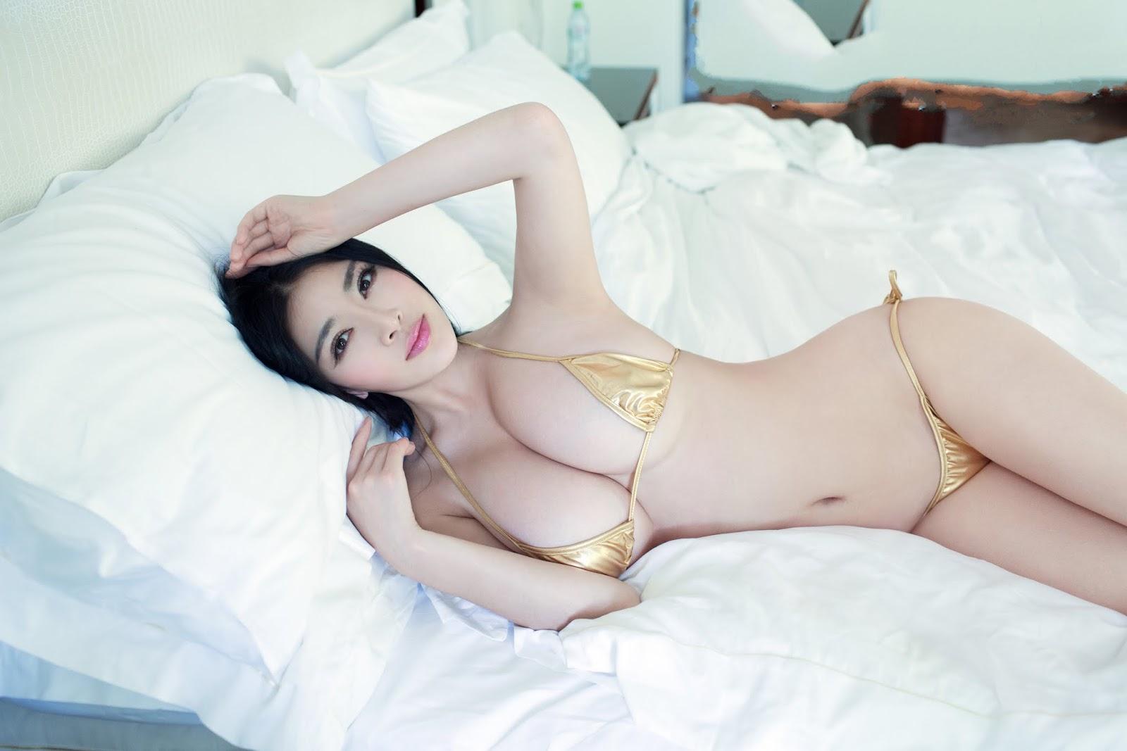 32 - Hot Model TuiGirl No.34