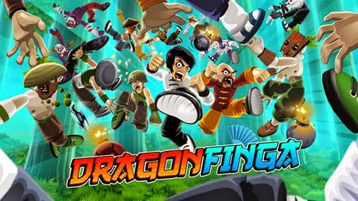 Dragon Finga v1.3.6 Apk [Mega Mod] Download Game