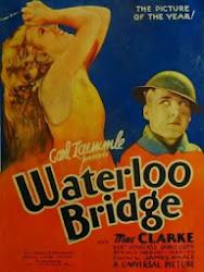 Baixar Filme A Ponte de Waterloo [1931] (Legendado) Online Gratis