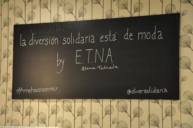 """Pulsera Solidaria """"Be Happy"""" by ETNA Elena Tablada - Fundación Diversión Solidaria"""