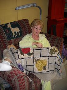 Sandy Brown, my cinderella