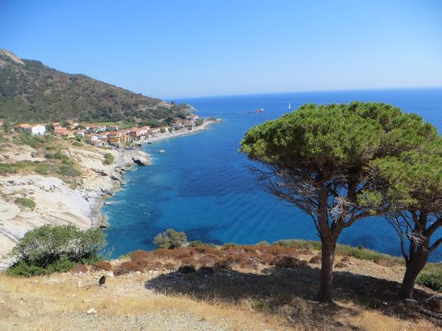 #Isola d'Elba