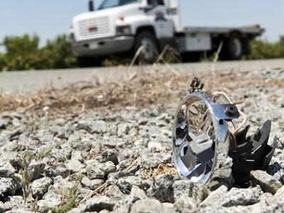 tulare county highway 65 137 big rig suv crash fatality