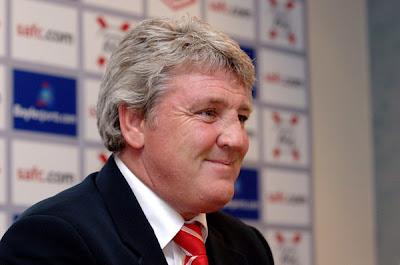 Steve Bruce - Sunderland AFC (2)