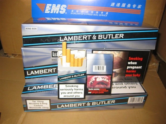 Buy cigarettes Parliament Europe
