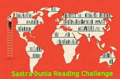 Sastra Dunia Reading Challenge