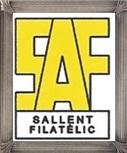 SALLENT FILATÈLIC