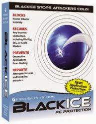 برنامج BlackICE PC Protection لحمايتك من المتسللين