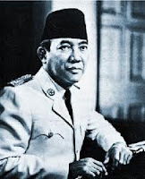 Biodata Ir. Soekarno