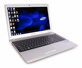 Samsung NP300E4A-A06MX for Windows XP