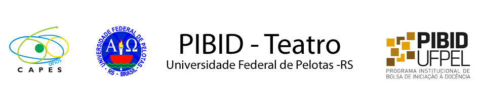 PIBID Teatro UFPel
