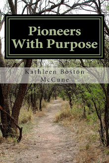 Pioneers With Purpose