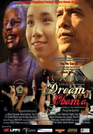 Download Film Dream Obama (2013)