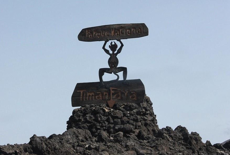 Vacanza a Lanzarote cosa vedere