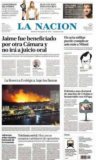 01-08-2013 LA MAFIA JUDICIAL