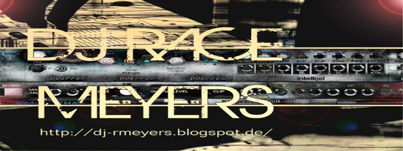 DJ Race Meyers Blog