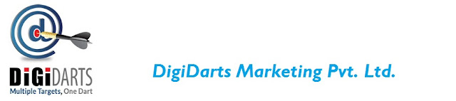 DigiDarts - Digital Marketing Agency in Delhi/NCR